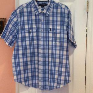 USPolo Assn. men's shirt